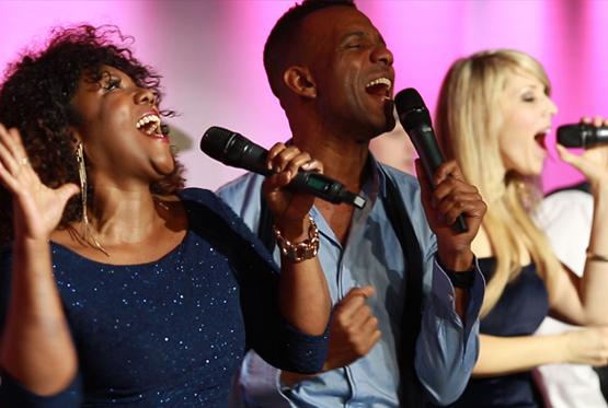 SOULAR - Wedding singers
