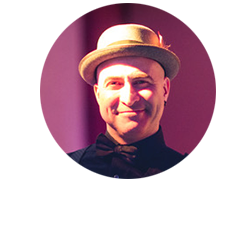 Soular - Toronto wedding musician - Sandy Mamane